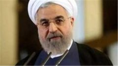 伊朗總統說新制裁證明美國無意談判