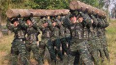 我军军事体育训练发展简史