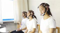巾幗綻芳華!空軍組織第12批女飛行學員招飛定選檢測