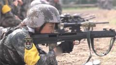 挑戰最難射擊課目 找回自信狙擊女兵能否觸底反彈