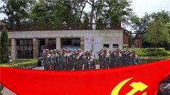 西藏軍區川藏兵站部:車行千里川藏線 不忘初心為人民