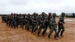 西藏軍區青藏兵站部錘煉部隊戰場保障能力