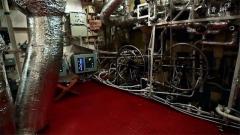 """煥然一新 """"維克拉瑪蒂亞""""號艦橋上裝備全新電子戰系統"""
