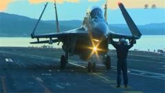 """不做""""機場圍墻保衛者"""" 機體內部優化環節米格-29""""腿短""""毛病"""