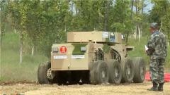 陸軍舉辦無人化智能化建設運用論壇