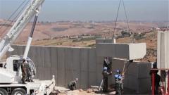 黎巴嫩:維和工兵分隊高標準完成施工任務