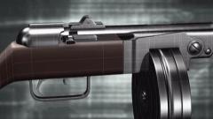 放棄彈鼓選用彈匣 50式沖鋒槍更加精悍