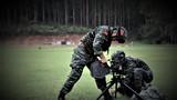 快速组装榴弹发射器