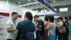 空軍自主擇業轉業干部就業輔導暨大型招聘現場會在京舉行