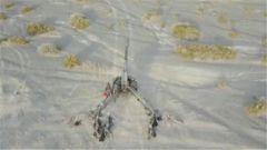 大漠深处 陆军炮兵部队实弹射击演练