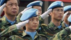 中國第22批赴剛果(金)維和醫療分隊榮獲戰區司令嘉獎