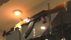 威力強勁 堪稱中國版AK-47 這款沖鋒槍真是經典