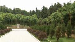 【记者再走长征路】 广西全州:守护红军烈士墓 五代人的传承