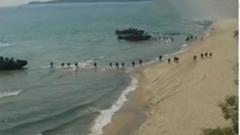 多国军演在波罗的海和黑海轮番上演 北约加紧对俄围堵?