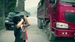 朱陽飛:從地震災區少年到武警特戰隊員