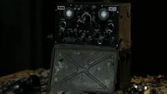 """刚出厂就被送往朝鲜前线 这款报话机最终立下""""赫赫战功"""""""