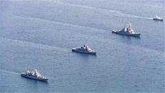 两海两场军演同时进行北约想干什么?李莉:实战意味明显