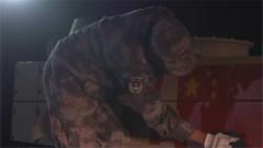 衣服磨破战靴磨穿 实力背后坦克兵哥付出的努力你知多少
