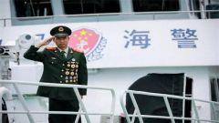 26年,他如何从义务兵成长为一级警士长?