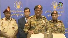 苏丹过渡军事委会称挫败政变企图 逮捕16人