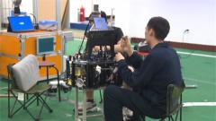 2019机器人世界杯:中国军校学员一球夺冠