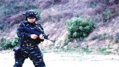200万网友点赞 这名武警上校究竟厉害在哪?