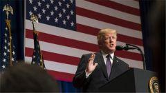 """刁大明:一周内在三个方向发力 美国持续聚焦""""大国竞争"""""""