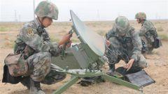 大漠防空对抗实战演兵 将战斗力推向制高点