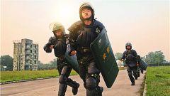 组织专项体技能比武 提升指挥员综合素质