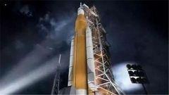 美航天局局长:美下一代大推力运载火箭将于2021年首飞