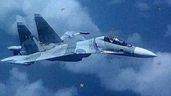 委內瑞拉攔截美軍偵察機 雙方各執一詞