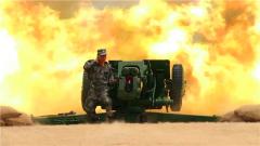 【第一军视】两发齐射——放!感受中国炮兵真正实力