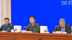 《軍事報道》20190724中國政府發表《新時代的中國國防》白皮書