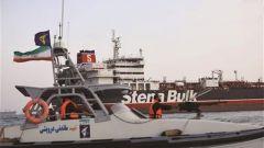 伊朗提与英国互释油轮可能性