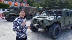 """記者探訪西藏軍區某旅的""""明星車"""""""