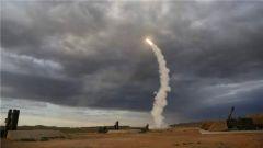 【第一军视】机动千里 见证导弹一击命中瞬间