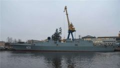俄最新護衛艦有何過人之處?杜文龍:海戰需要的都有
