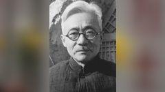 """【英雄烈士譜】林伯渠:""""老戰士""""始終站在革命最前列"""