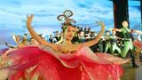 歌舞《中国的希望》