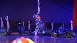 舞蹈《使命 青春》