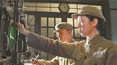 電影《天眼風云》:追溯雷達兵歷史