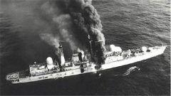 马岛之战——远距离跨海作战后勤保障的范例