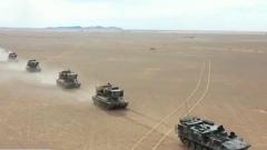 """中国集团军·陆军第74集团军 全域作战的新型""""钢铁部队"""""""