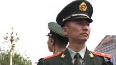 中国军视网首部网络微电影《我的姥爷》