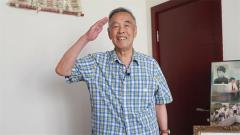 【烽火印记】耄耋老兵回忆残酷战斗 160多人只剩下25人