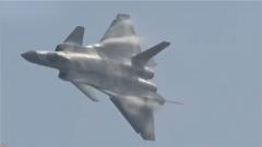 殲-20到底是五代機還是四代機?