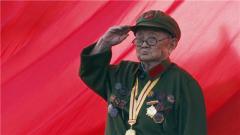 11次死里逃生 抗戰老兵李安甫的傳奇人生