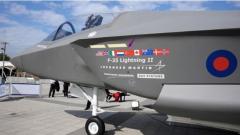 美國為何下決心把盟友踢出F-35項目?宋心之:怕影響銷量