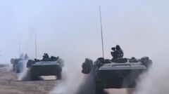 【建军92周年·致敬中国军人】全军持续掀起实战化军事训练热潮
