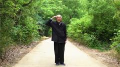 【烽火印记】新中国第一代水兵迟到63年的愿望